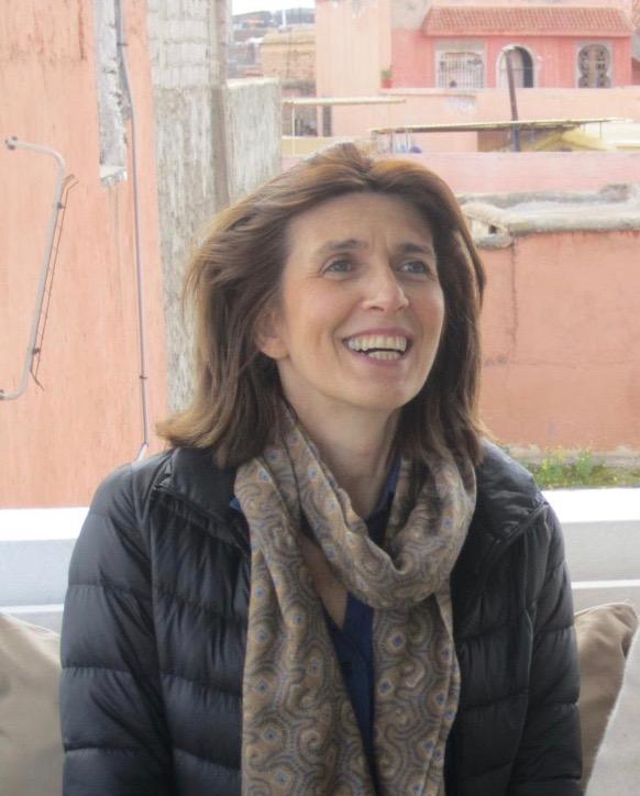 Agnès L-D STEEG
