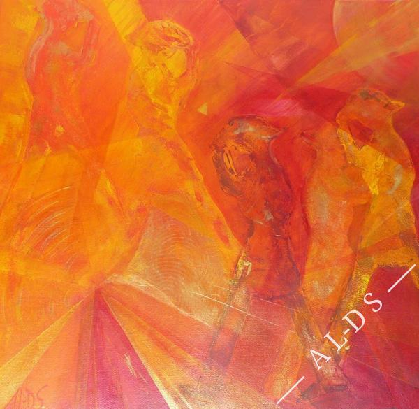 Femmes d'ombres et de lumière